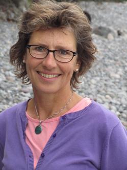 Mette Eskebjerg - zoneterapeut